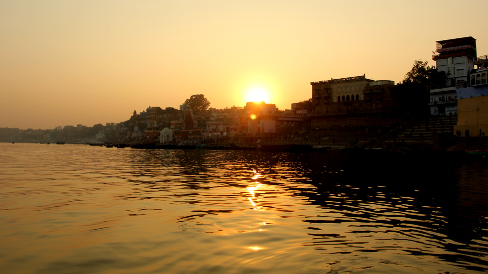 varanasi